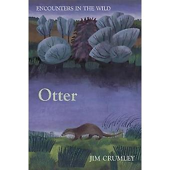Otter by Jim Crumley - 9781912235049 Book