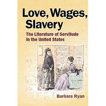 Amore, salari, schiavitù: La letteratura della schiavitù negli Stati Uniti