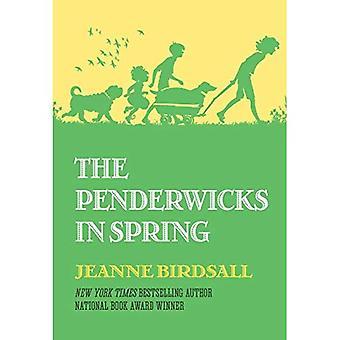 Penderwicks våren