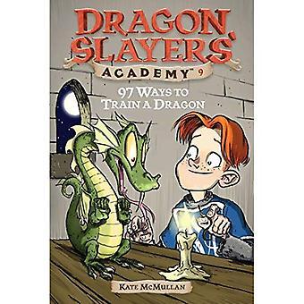 97 Comment former un Dragon (Académie des Dragon Slayers)