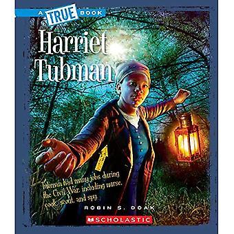 Harriet Tubman (sann Bookbiographies)