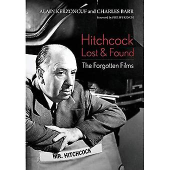 Hitchcock Lost and Found : les Films oubliés (Screen Classics)