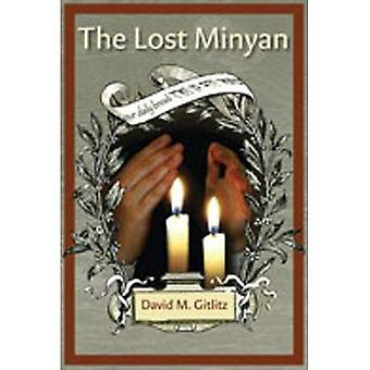 The Lost Minyan