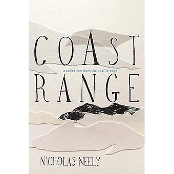 Coast intervall: En samling från Pacific kant