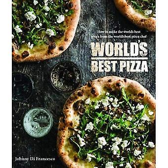 Meilleures pizzas du monde