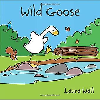 Wild Goose - Goose 8