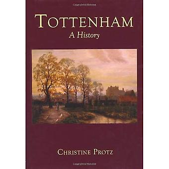 Tottenham: A History