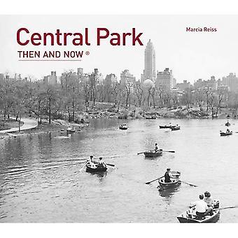 Central Park: Dahin und Now(r)