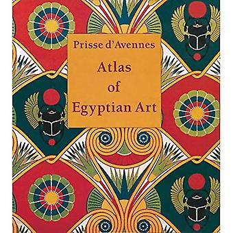 Atlante di arte egizia
