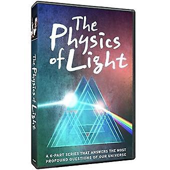 Fysica van licht [DVD] USA importeren
