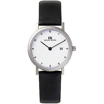 Danish design ladies watch titanium watches IV12Q272 - 3326301