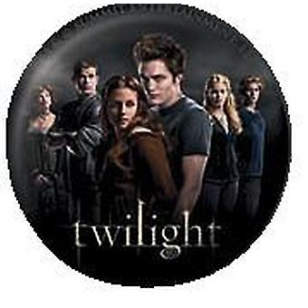 Pulsante di Twilight cast