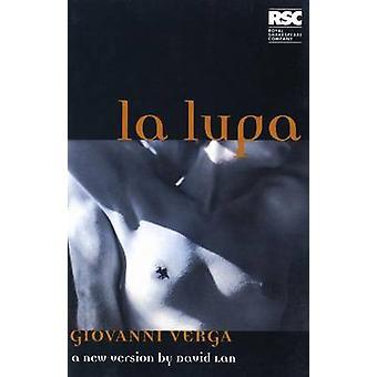La Lupa hon wolfen av Verga & Giovanni