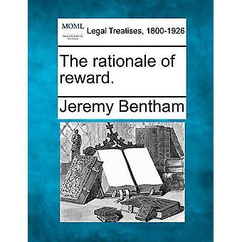 The rationale of reward. by Bentham & Jeremy