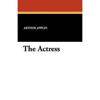 A atriz por Applin & Arthur