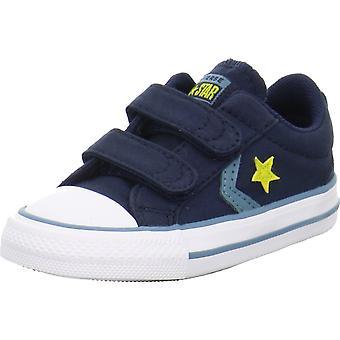 Converse zapatos niños de baja Star Player 763528C