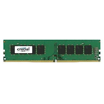 RAM memory Crucial CT4G4DFS824A 4 GB DDR4 2400 MHz PC4-19200