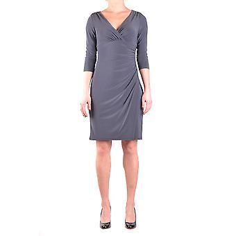 Ralph Lauren Grey Polyester Dress