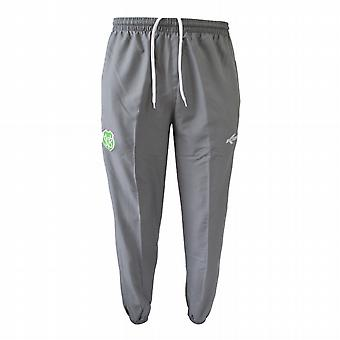 2015-2016 Surinam Relax Pants (Grey)