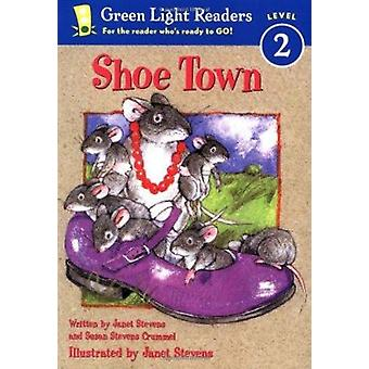 Shoe Town Book