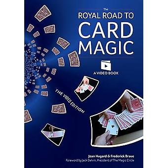 The Royal Road to Card Magic by Jean Hugard - Frederick Braue - 97805