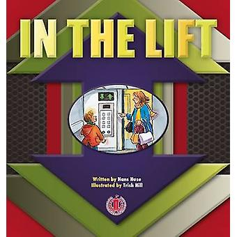 In the Lift by Hans Huse - 9781776500239 Book