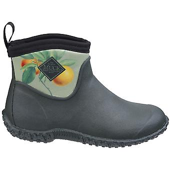 Muckster II Ankle Gardening Boots