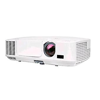 Nec m311x videoprojector 2480 ansi lumen 3lcd xga (1024x768) portable white projector