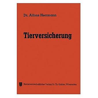 Tierversicherung por Herrmann & Alfons