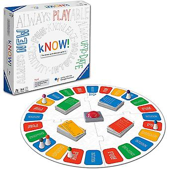 Ravensburger kNOW! – The Google Game