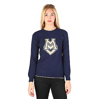 Love Moschino Pullovers Blue Women