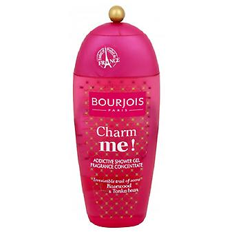 Bourjois Paris Addictive Charm Me Shower Gel