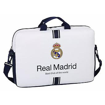 Real Madrid Computer bag 15.6 '' 1st Equipment 16-17