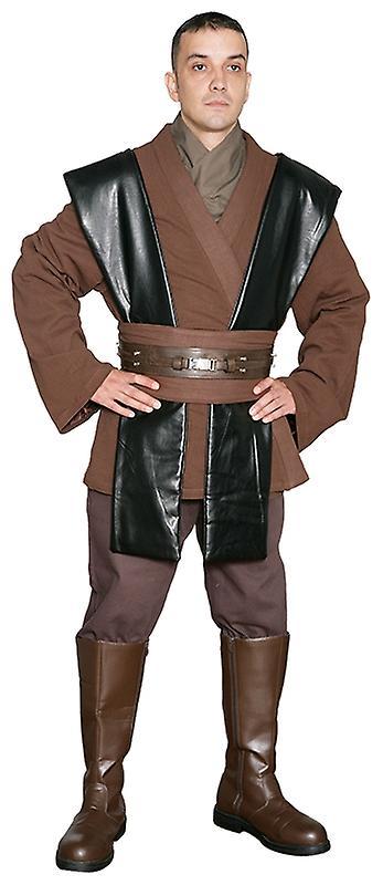 Star Wars Anakin Skywalker Jedi Knight Costume - Body Tunic Only - Replica Star Wars Costume