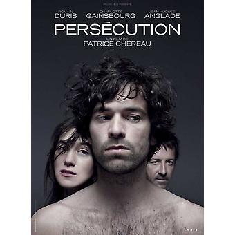 Affiche du film persécution (11 x 17)