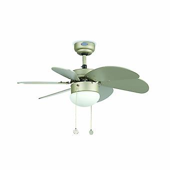 Faro ceiling fan Palao Grey 76 cm / 30