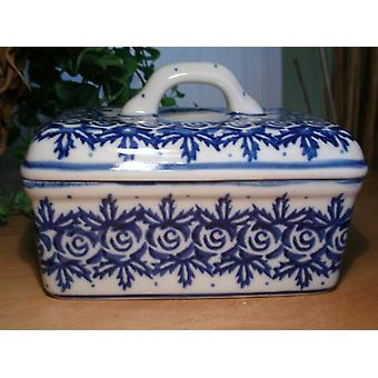 Box butter dish, 250 g, unique 10 - BSN 1320