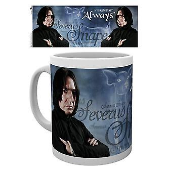 Harry Potter Snape Mug