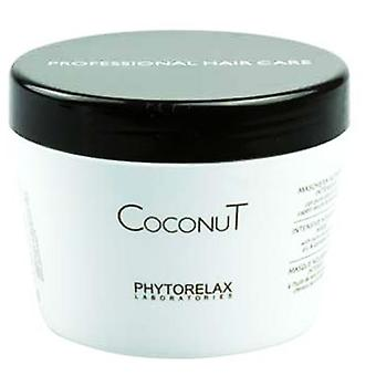 Phytorelax coconut intensive nourishing mask 250 ml