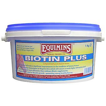 Equimins Biotin Plus 3kg