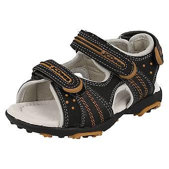 Boys JC Dees Summer Sandals N0007