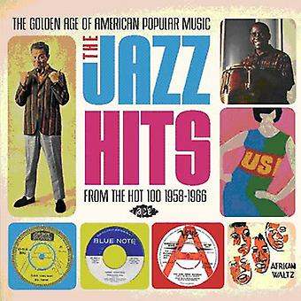 Golden Age of American Popular Music - Jazz Hits [CD] USA import
