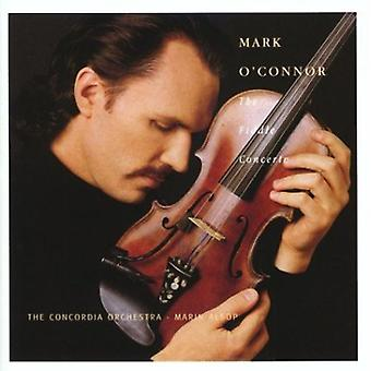 Mark O'Connor - Mark O'Connor: The Fiddle Concerto [CD] USA import