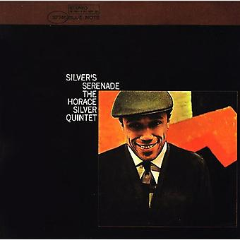 Horace Silver - Silver's Serenade [CD] USA import