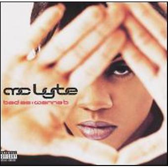 Mc Lyte - Bad as I Wanna B [CD] USA import
