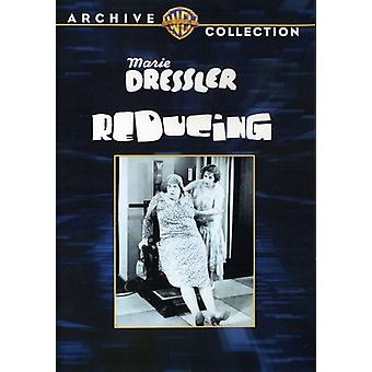 Reducing [DVD] USA import