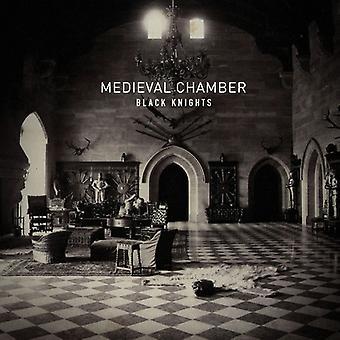 Black Knights - middelalderlige kammer [Vinyl] USA importerer