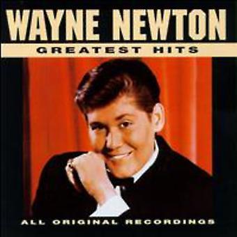 Wayne Newton - Greatest Hits [CD] USA import