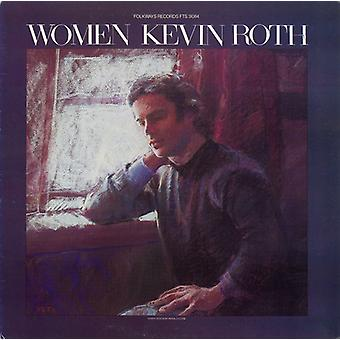 Kevin Roth - Frauen [CD] USA import