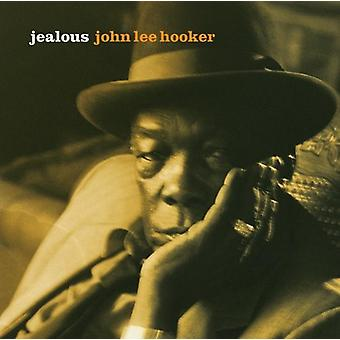 John Lee Hooker - Jealous [CD] USA import